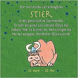 d3fc0fc1b7481c Stier  Sternzeichenbücher  Amazon.de  Peter Butschkow  Bücher