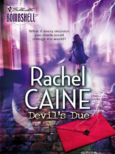 Devil's Due (Red Letter Days)