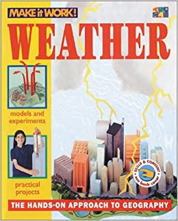 Book Weather Make It Work! Geography Make It Work! Geography Twocan