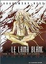 Le lama blanc, tome 5 : Main fermée, main ouverte par Jodorowsky