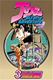 JoJo's Bizarre Adventure, Hirohiko Araki, 1421503360