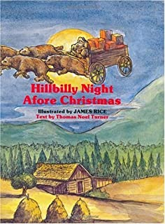 Redneck Night Before Christmas (The Night Before Christmas Series ...