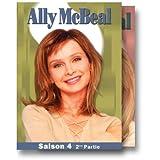 Ally McBeal : Saison 4, Partie B - Édition 3 DVD