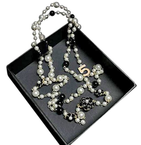 fashion-jewelry-misasha-bridal-and-chic-black-pearl-strand-necklace