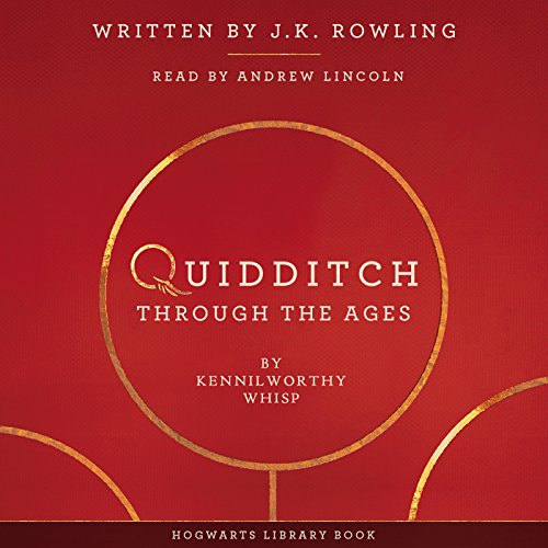 Pdf Science Fiction Quidditch Through the Ages