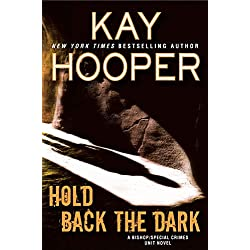 Hold Back the Dark (A Bishop/SCU Novel)