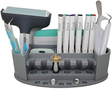 Cricut skadis Maker Portaherramientas-Aire//Joy organizador Blade Caddy//para herramientas