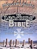 Learning Bible-Gn: Matthew's Gospel