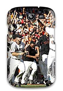New Style san francisco giants MLB Sports & Colleges best Samsung Galaxy S3 cases