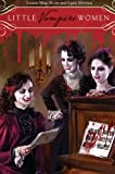 Little Vampire Women, Louisa May Alcott and Lynn Messina, 0061976253
