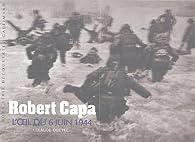 Capa : Le Débarquement par Claude Quétel