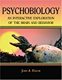 Dp : Psychobiology: Perspectives in the Brain and Behavior, Eisler, John A., 0757528740