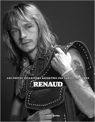 Livres Renaud epub pdf