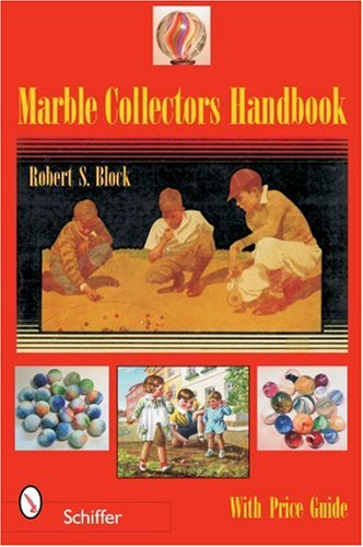 Marble Collectors Handbook by Brand: Schiffer Publishing (Image #2)