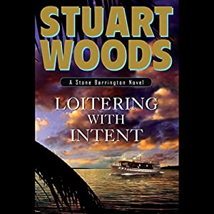 Loitering with Intent Audiobook