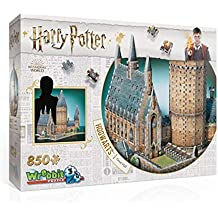 Harry Potter: Hogwarts - Salão Principal Galápagos Jogos
