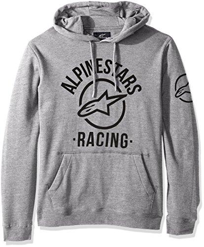 ALPINESTARS Mens Premier Fleece Sweatshirt