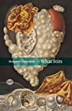 What Stirs, Margaret Christakos, 1552452042