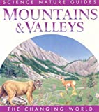 Mountains and Valleys, Silver Dolphin, Steve Parker, 1571450262