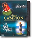 Jane Campion Box Set: Sweetie / An Angel at My Table / Two Friends / 4 Short Films [Non-USA Format / Region 2, PAL / French Import]