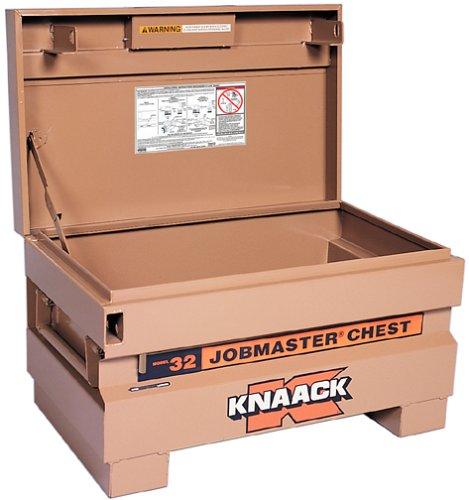(Knaack 32 Jobmaster Jobsite Storage Chest )
