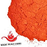 Dry Trinidad Scorpion Butch T powder | Grounded Trinidad Scorpion Peppers (1kg)