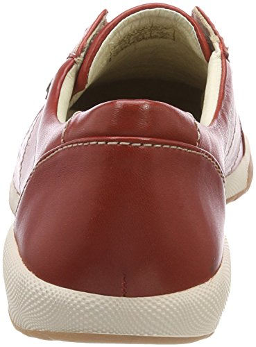 Romika Cordoba 01, Sneaker Donna Rot (Carmin)
