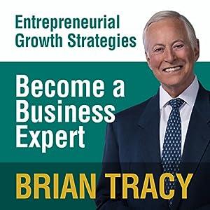 Become a Business Expert Speech