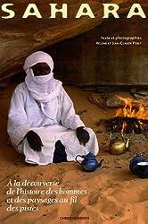 Sahara : A la découverte de l'histoire des hommes et des paysages au fil des pistes...