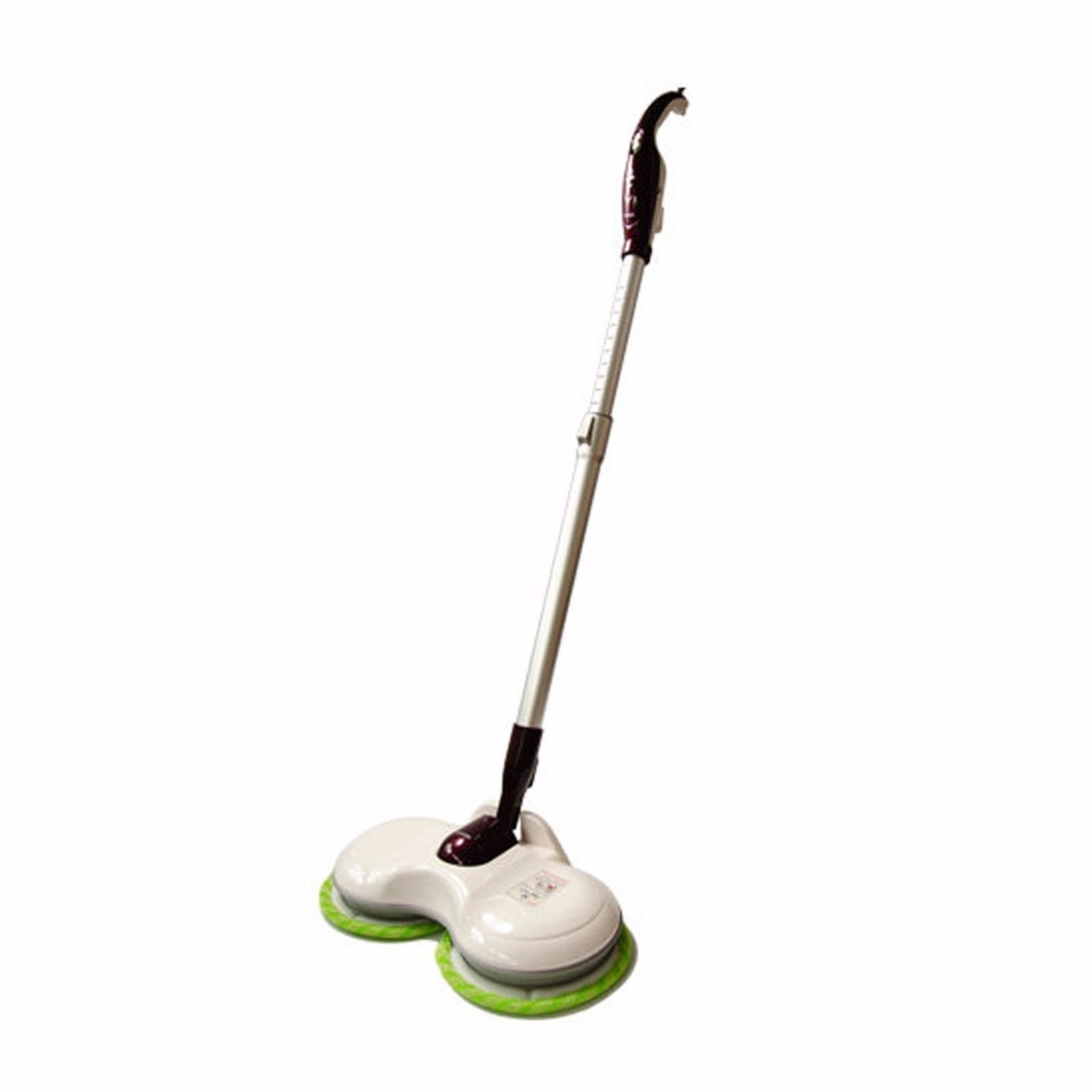 Honors 889H Dual Spinning Wet Mop Cleaner Wired Twin Mop 220V (3 SET (+4 Mops))
