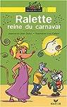 Ralette reine du carnaval par Guion