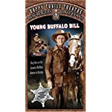 Happy Trails Theatre: Young Buffalo Bill