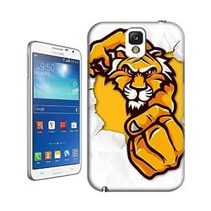 Desirai Labrada Aggressive Tiger Cheap Hard Protective Plastic Case for Samsung Galaxy Note 3