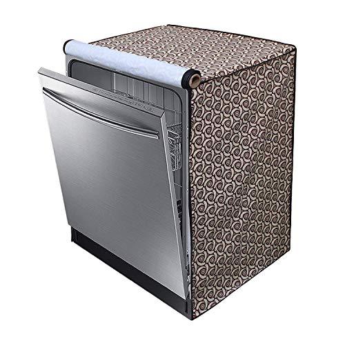Lithara Waterproof Dishwasher Cover LG D1451WF 14 Place Settings Dishwasher