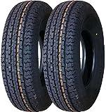 New Premium Grand Ride Trailer Tires ST 205/75R15 8PR/Load Range D- 11015 …