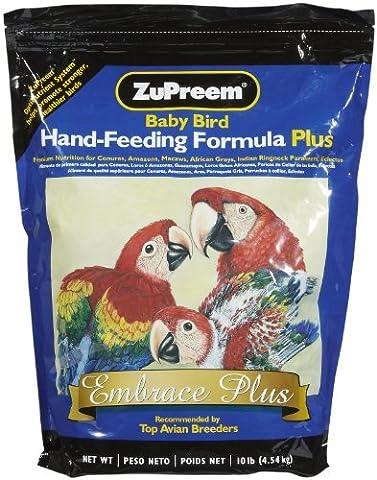 ZuPreem Embrace Hand-Feeding Formula - 10 lbs by ZuPreem