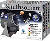 Best Home Planetaria - Smithsonian Optics Room Planetarium and Dual Projector Science Review
