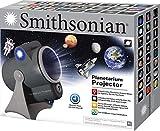 Smithsonian Optics Room Planetarium and Dual Projector Science Kit, Black/Blue