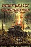 Unforgettable Men in Unforgettable Times, Bob Boardman, 1589300017