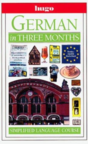Hugo Language Course: German In Three Months