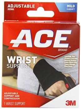Top Hand & Wrist Braces