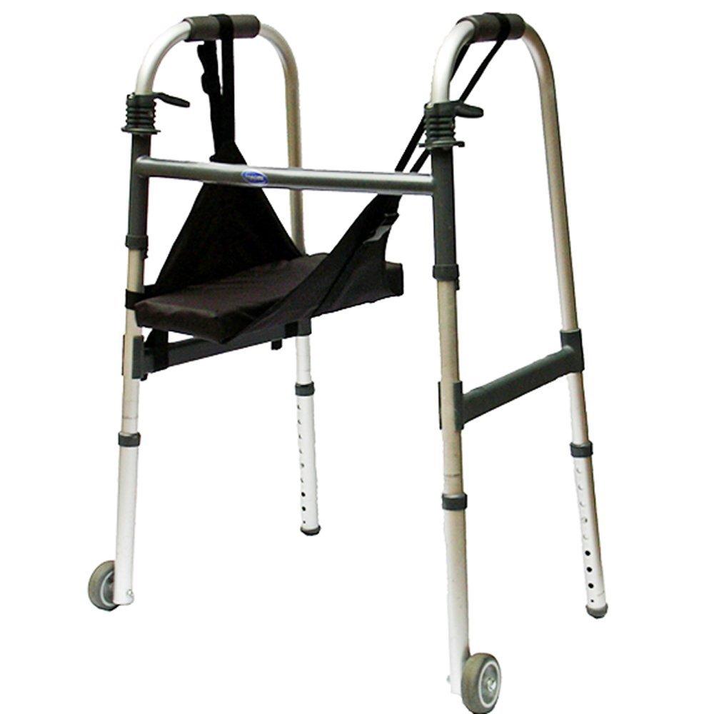 Amazon.com: MTS Seguridad Seguro de la rodilla Sling, 3 Lb ...
