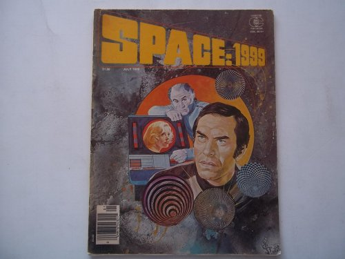 Space: 1999 (Vol. 2 No. 5, July 1976) Comic Magazine