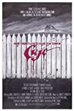 Cujo Movie Poster (27 x 40 Inches - 69cm x 102cm) (1983) Style B -(Dee Wallace Stone)(Daniel Hugh-Kelly)(Danny Pintauro)(Ed Lauter)(Christopher Stone)(Kaiulani Lee)