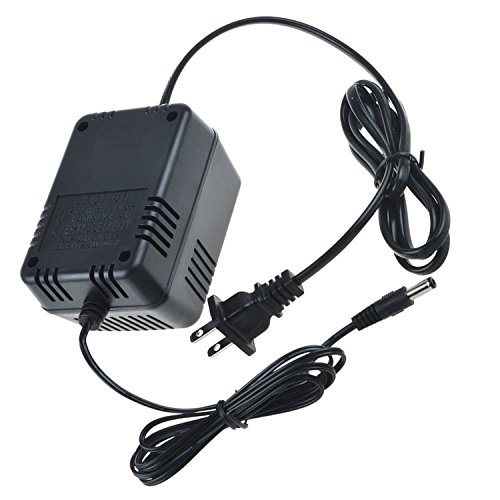 SLLEA Input 110V 60Hz Output AC6V AC to AC Adapter for Vtech CS6229-2 CS6229-3 CS6229-4 CS6229-5 CS6219-4 CS6219-3 CS6219-2 DECT 6.0 Phone Handset Charging Cradle(Note:NOT fit Phone Base Unit.) Dect 6.0 Four Handset