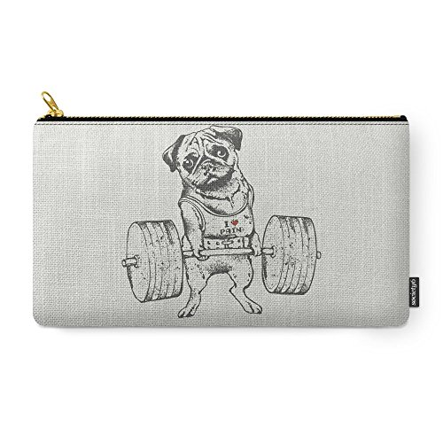 pug lift carry pouch