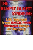 The Humpty Dumpty Syndrome, Harry Oxenhandler, 0972773606