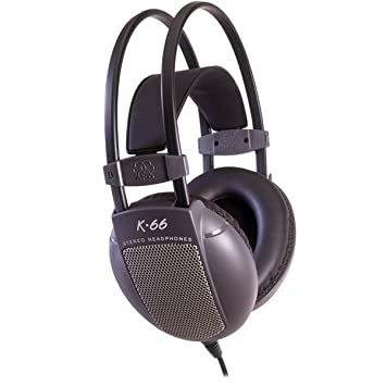 AKG K 66 Auriculares de Diadema