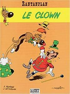 """Afficher """"Rantanplan n° 4 Le Clown"""""""