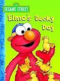 Elmo's Ducky Day, Sarah Albee, 0375831088